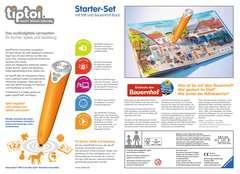 tiptoi® Starter-Set: Stift und Bauernhof-Buch - Bild 2 - Klicken zum Vergößern