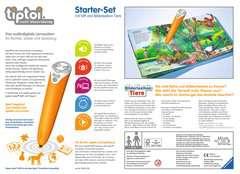 tiptoi® Starter-Set: Stift und Bilderlexikon Tiere - Bild 2 - Klicken zum Vergößern