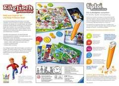 tiptoi® Die Englisch-Detektive - Bild 2 - Klicken zum Vergößern
