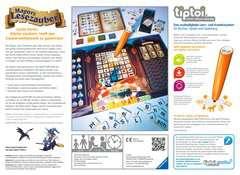 tiptoi® Magors Lesezauber - Bild 2 - Klicken zum Vergößern