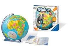 tiptoi® Der interaktive Globus - puzzleball® - Bild 2 - Klicken zum Vergößern