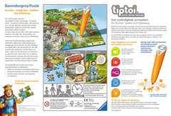 tiptoi® Puzzeln, Entdecken, Erleben: Die Ritterburg - Bild 2 - Klicken zum Vergößern