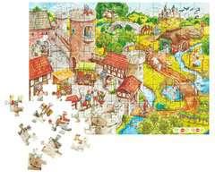 tiptoi® Puzzeln, Entdecken, Erleben: Die Ritterburg - Bild 8 - Klicken zum Vergößern