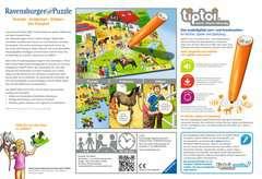 tiptoi® Puzzeln, Entdecken, Erleben: Der Ponyhof - Bild 2 - Klicken zum Vergößern