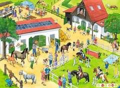 tiptoi® Puzzeln, Entdecken, Erleben: Der Ponyhof - Bild 4 - Klicken zum Vergößern