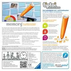 tiptoi® memory Rekorde im Tierreich - Bild 2 - Klicken zum Vergößern