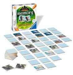 tiptoi® memory Rekorde im Tierreich - Bild 3 - Klicken zum Vergößern