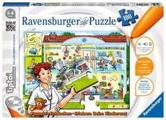 tiptoi® Puzzeln, Entdecken, Erleben: Beim Kinderarzt - Bild 1 - Klicken zum Vergößern