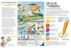 tiptoi® Puzzeln, Entdecken, Erleben: Beim Kinderarzt - Bild 2 - Klicken zum Vergößern