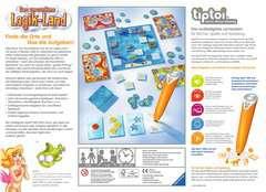 tiptoi® Das versunkene Logik-Land - Bild 2 - Klicken zum Vergößern