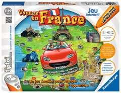 Voyage en France - Image 1 - Cliquer pour agrandir
