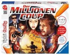 tiptoi® Der Millionen-Coup - Bild 1 - Klicken zum Vergößern