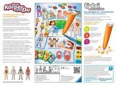 tiptoi® Dein Körper und Du - Bild 2 - Klicken zum Vergößern