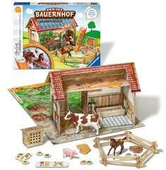 tiptoi® Tier-Set Bauernhof - Bild 3 - Klicken zum Vergößern