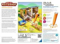 tiptoi® Tier-Set Reiterhof - Bild 2 - Klicken zum Vergößern