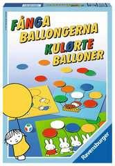 Kulørte Balloner - Billede 1 - Klik for at zoome