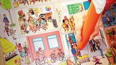 tiptoi® Wir spielen Schule - Bild 3 - Klicken zum Vergößern