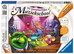 De monsterlijke muziekschool - image 1 - Click to Zoom