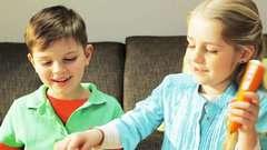tiptoi® Schatzsuche in der Buchstabenburg - Bild 10 - Klicken zum Vergößern