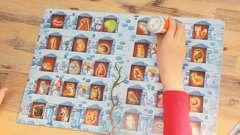 tiptoi® Schatzsuche in der Buchstabenburg - Bild 12 - Klicken zum Vergößern