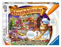 tiptoi® Adventskalender Weihnachtsbäckerei - Bild 1 - Klicken zum Vergößern