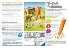 tiptoi® Tier-Set Falabella - Bild 2 - Klicken zum Vergößern