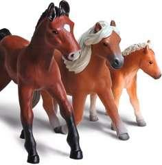 tiptoi® Tier-Set Falabella - Bild 5 - Klicken zum Vergößern