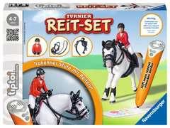 tiptoi® Turnier Reit-Set - Bild 1 - Klicken zum Vergößern