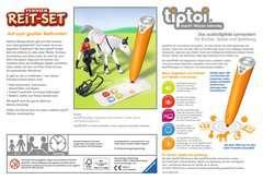 tiptoi® Turnier Reit-Set - Bild 2 - Klicken zum Vergößern