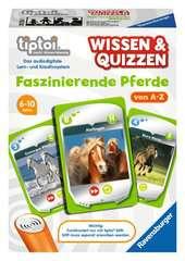tiptoi® Wissen & Quizzen: Faszinierende Pferde - Bild 1 - Klicken zum Vergößern
