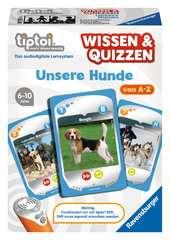tiptoi® Wissen & Quizzen: Unsere Hunde - Bild 1 - Klicken zum Vergößern