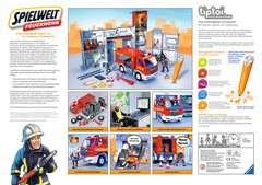 tiptoi® Spielwelt Feuerwehr - Bild 2 - Klicken zum Vergößern