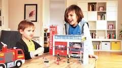 tiptoi® Spielwelt Feuerwehr - Bild 14 - Klicken zum Vergößern
