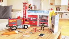 tiptoi® Spielwelt Feuerwehr - Bild 16 - Klicken zum Vergößern