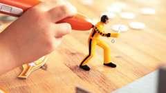 tiptoi® Spielwelt Autorennen - Bild 4 - Klicken zum Vergößern