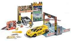 tiptoi® Spielwelt Autorennen - Bild 11 - Klicken zum Vergößern