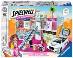 tiptoi® Spielwelt Einkaufszentrum - Bild 1 - Klicken zum Vergößern