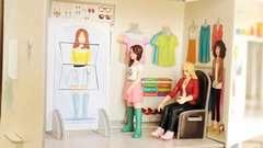 tiptoi® Spielwelt Einkaufszentrum - Bild 5 - Klicken zum Vergößern