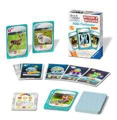 tiptoi® Wissen & Quizzen: Süße Tierkinder - Bild 3 - Klicken zum Vergößern