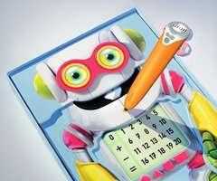 tiptoi® - De hongerige getallenrobot - image 4 - Click to Zoom