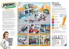 tiptoi® Spielwelt Krankenhaus - Bild 2 - Klicken zum Vergößern