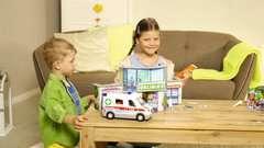 tiptoi® Spielwelt Krankenhaus - Bild 10 - Klicken zum Vergößern