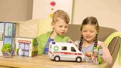 tiptoi® Spielwelt Krankenhaus - Bild 11 - Klicken zum Vergößern