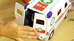 tiptoi® Spielwelt Krankenhaus - Bild 13 - Klicken zum Vergößern