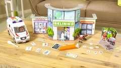 tiptoi® Spielwelt Krankenhaus - Bild 15 - Klicken zum Vergößern