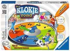 tiptoi® - Het klokje rond - image 1 - Click to Zoom