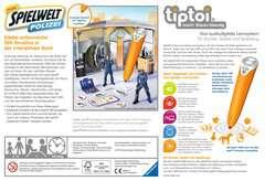 tiptoi® mini Spielwelt Polizei: SEK-Einsatz - Bild 2 - Klicken zum Vergößern