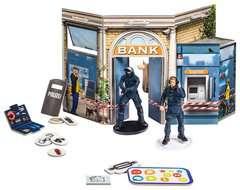 tiptoi® mini Spielwelt Polizei: SEK-Einsatz - Bild 3 - Klicken zum Vergößern