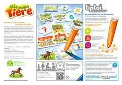 tiptoi® Alle meine Tiere - Bild 2 - Klicken zum Vergößern