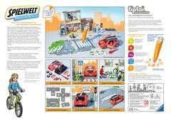 tiptoi® Spielwelt Verkehrsschule - Bild 2 - Klicken zum Vergößern